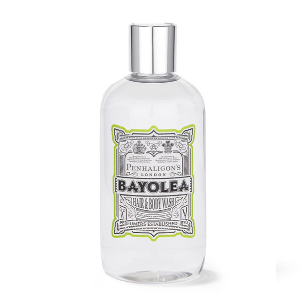 Bayolea - Hair & Body Wash 10.1oz