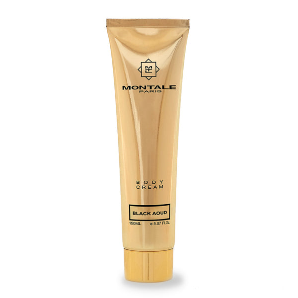 Black Aoud - Body Cream 5.07oz