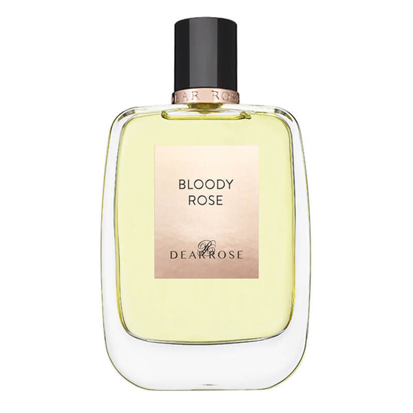 Bloody Rose EdP - Dear Rose