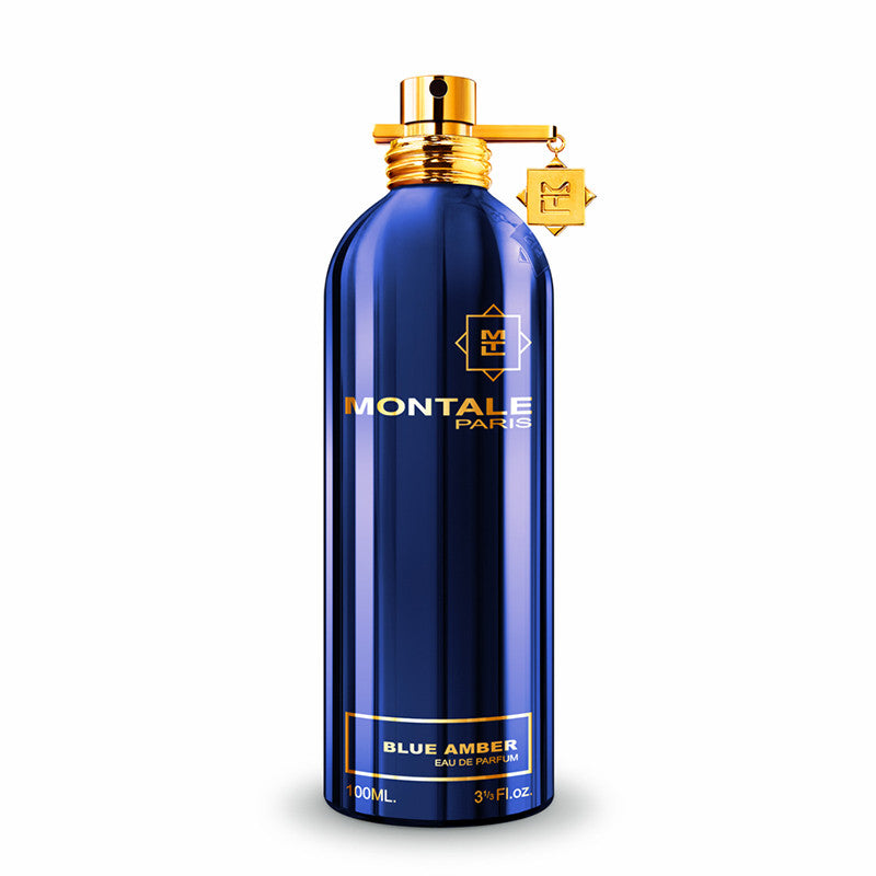 Blue Amber - EdP 3.4oz by Montale