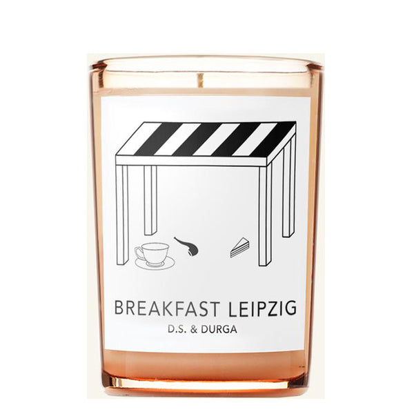 Breakfast in Leipzig - Candle 7oz DS Durga