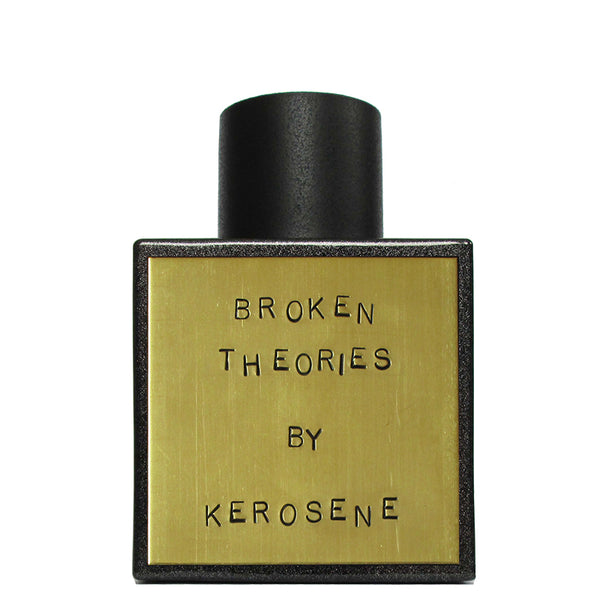 Broken Theories - Eau de Parfum 3.4oz by Kerosene