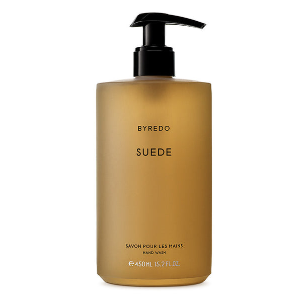 Suede - Hand Wash 15.2oz by Byredo