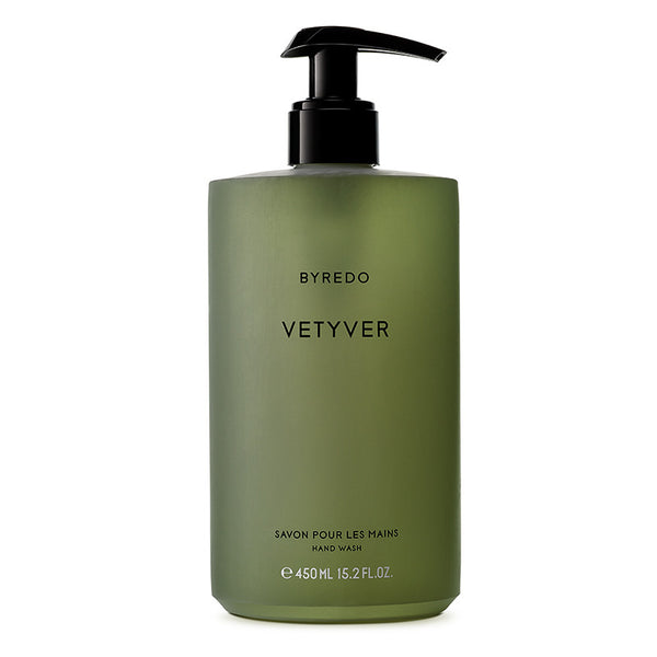 Vetyver - Hand Wash 15.2oz