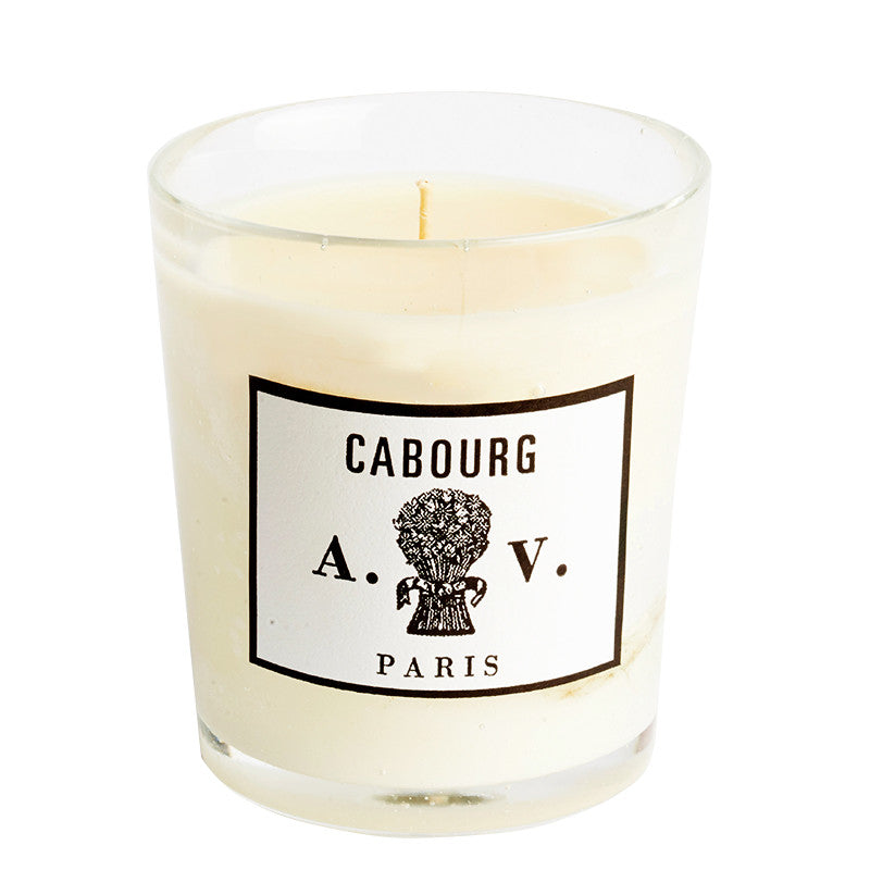 Cabourg - Candle (glass) 8.3oz by Astier de Villatte