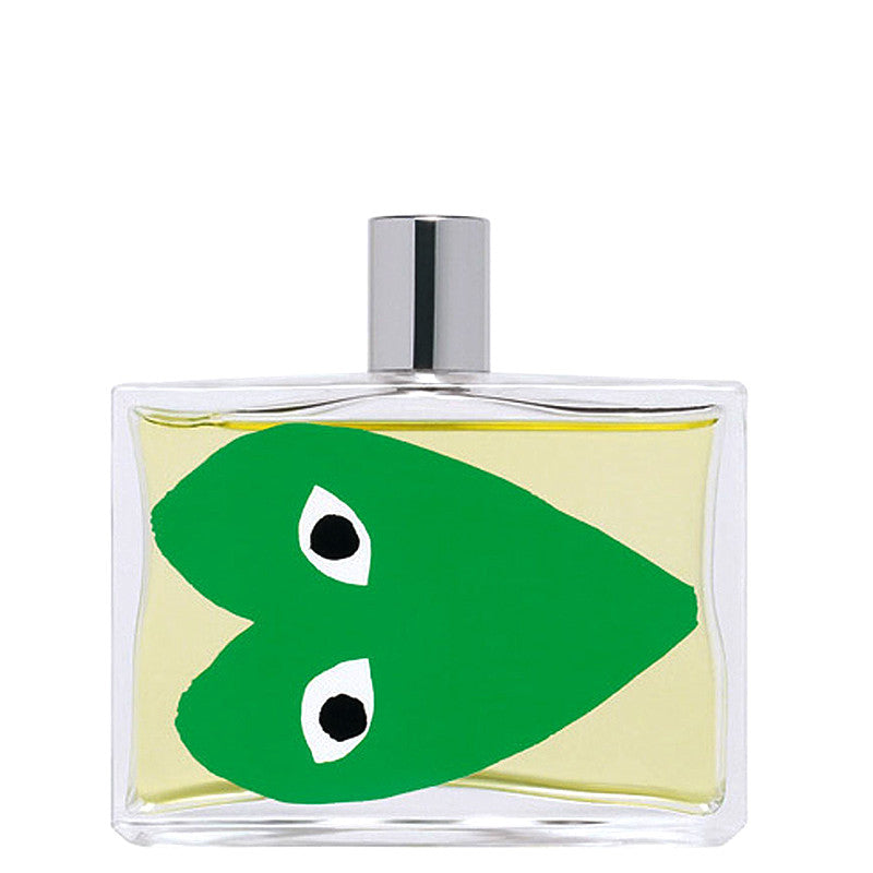 Play Series - Green EdT 3.4oz by Comme des Garçons