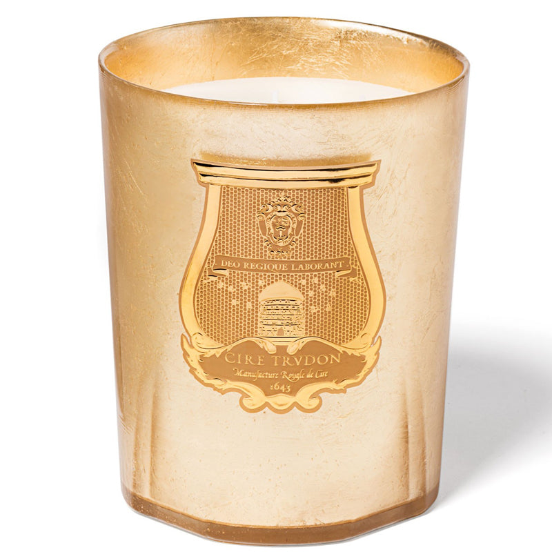 Ernesto - Limited Edition Great Gold Candle (Grande)