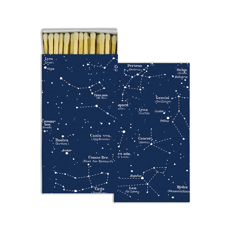 Star Constellation - Matches