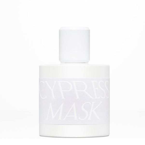 Cypress Mask - Eau de Parfum 100 ml | Tobali