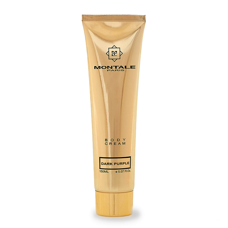 Dark Purple - Body Cream by Montale