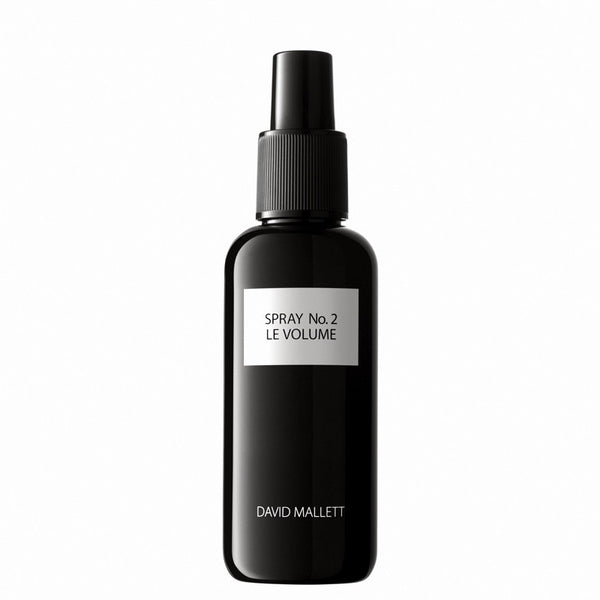 David Mallett Spray No.2 Le Volume 5.07oz