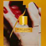 Do Not Disturb | Vilhelm Parfumerie | Still Life
