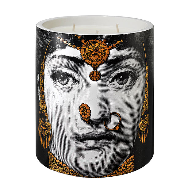 L'Eclaireuse - Candle 31.7oz (medium) by Fornasetti