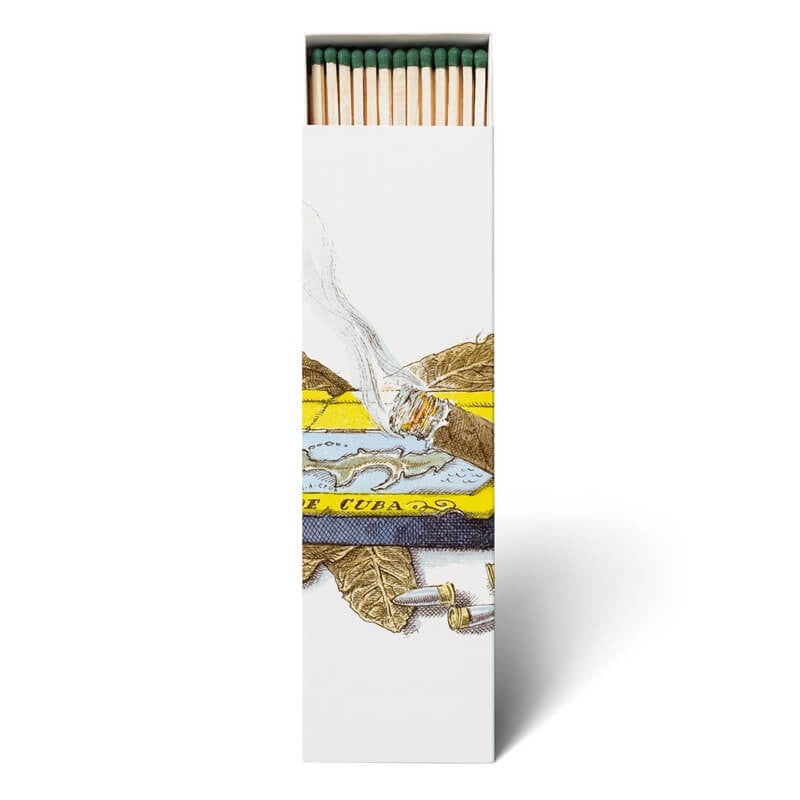 Ernesto - Scented Matches by Cire Trudon