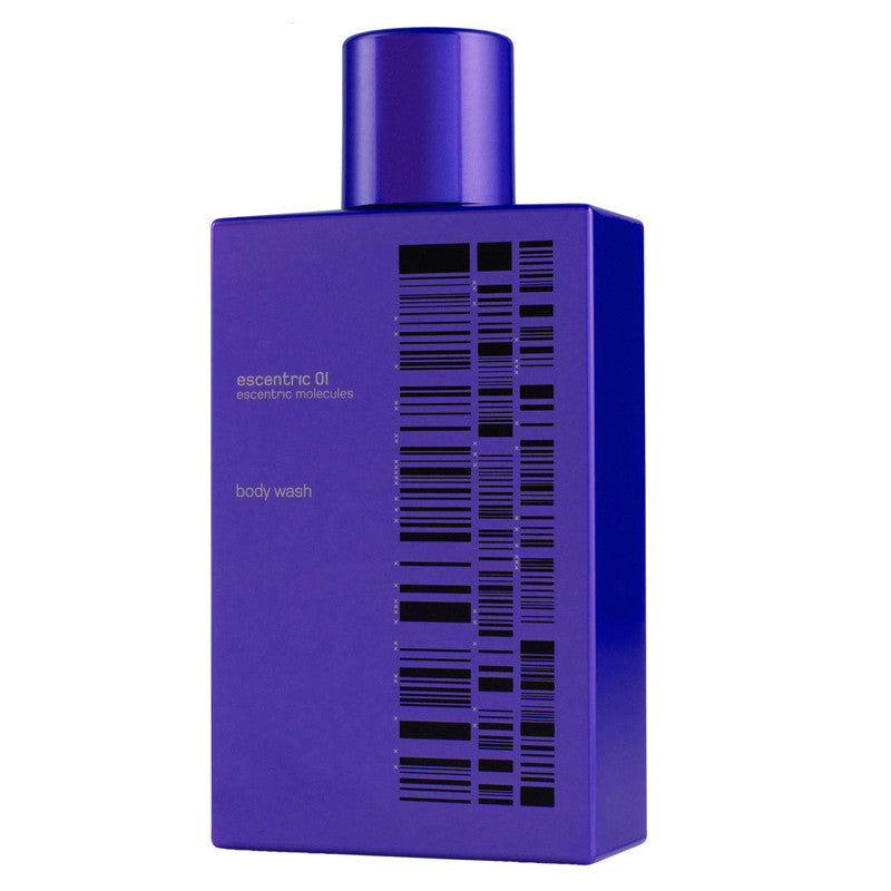 Escentric 01 Body Wash | Escentric Molecules Collection | Aedes.com