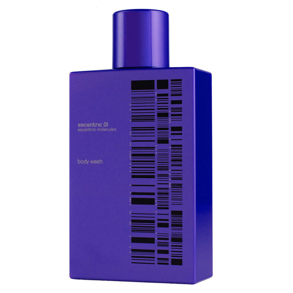 Escentric 01 - Body Wash 6.8oz by Escentric Molecules