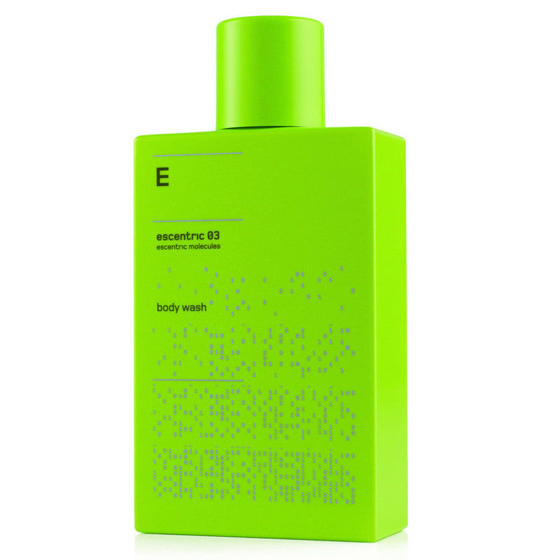 Escentric 03 - Body Wash 6.8oz by Escentric Molecules
