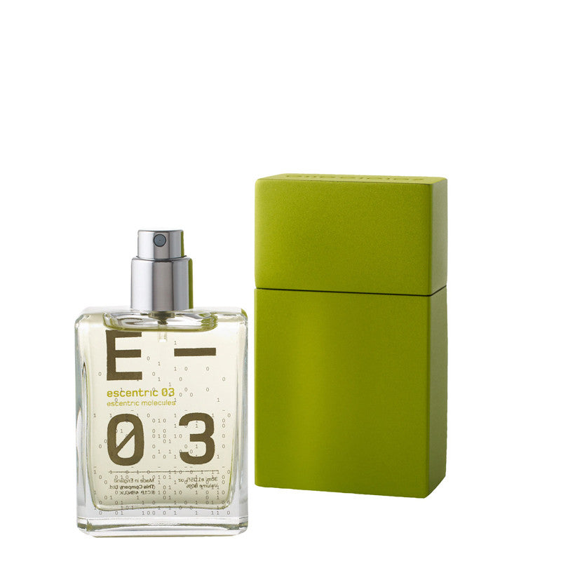 Escentric 03 - Travel Case EdT by Escentric Molecules