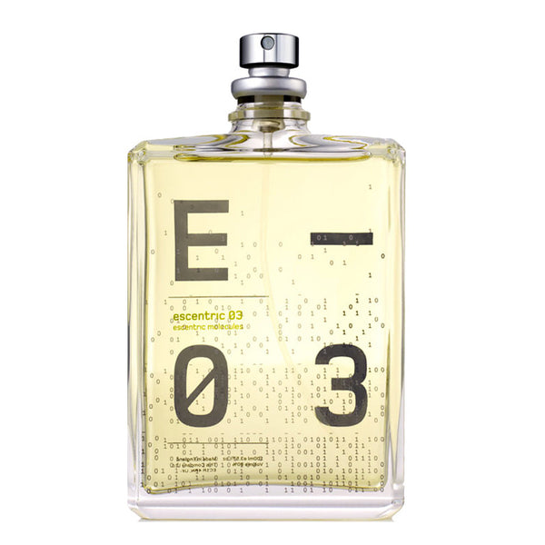 Escentric 03 - EdT 3.4oz by Escentric Molecules