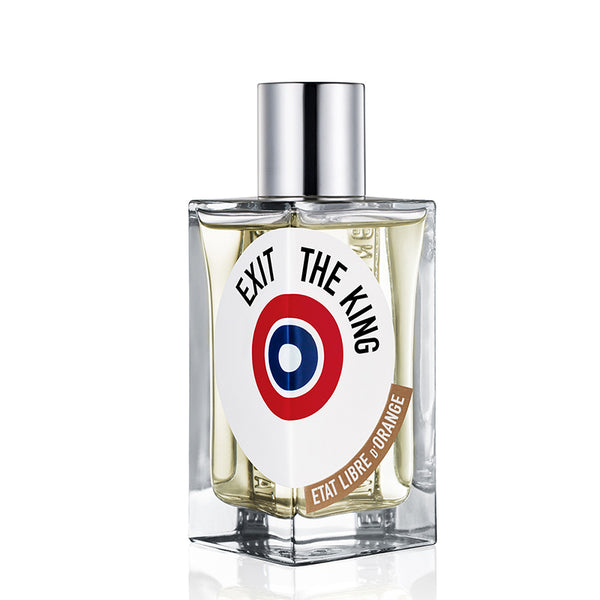 Exit the King - EdP 100ml Etat Libre d'orage  Edit alt text