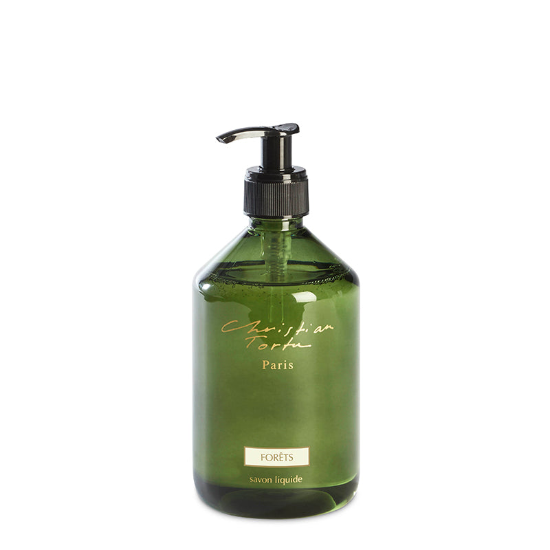 Foréts - Hand Wash Liquid Soap 17oz