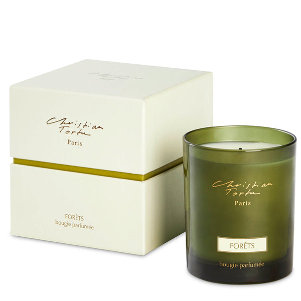 Foréts Candle | Christian Tortu Collection | Aedes.com