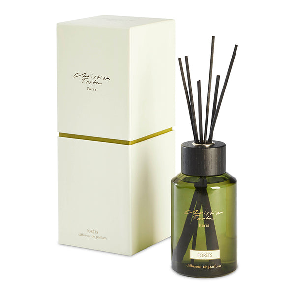 Foréts Home Diffuser | Christian Tortu Collection | Aedes.com
