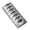 Bacio - Incense Box (80 sticks) by Fornasetti