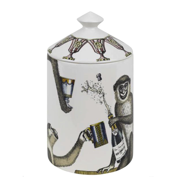 Aperitivo Candle by Fornasetti