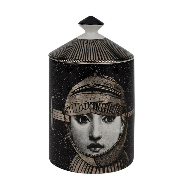 Armatura Candle by Fornasetti