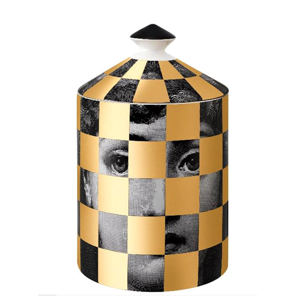Scacco Candle by Fornasetti Profumi