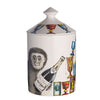 Scimmie - Candle 10.5oz by Fornasetti