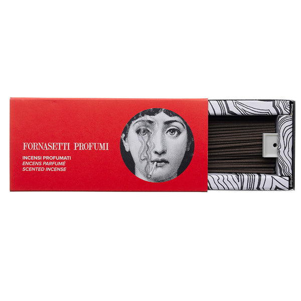 Incensi Profumati - Incense Box (Otto scent - 80 sticks) by Fornasetti
