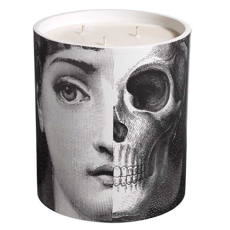 RIP - Large 3-Wick Candle 67oz by Fornasetti