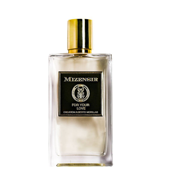For Your Love - Eau de Parfum 3.4oz by Mizensir