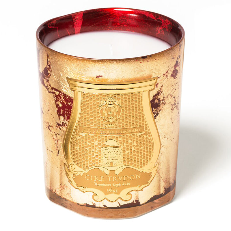 Gloria Candle by Cire Trudon Holiday 2020 Edition