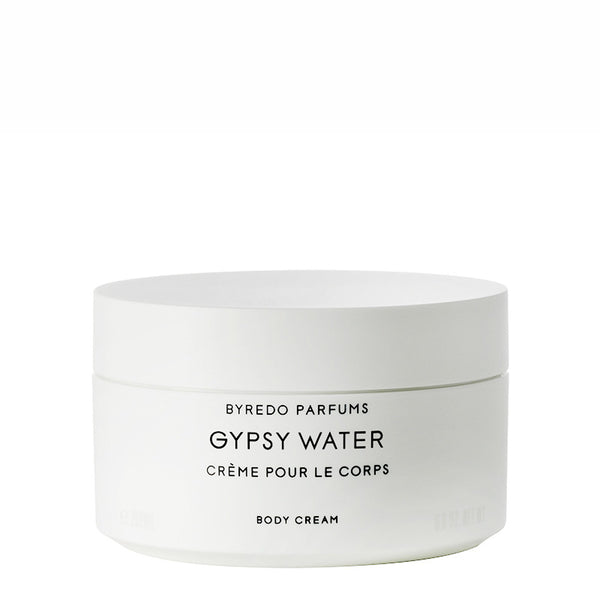 Gypsy Water - Body Cream 6.8oz by Byredo
