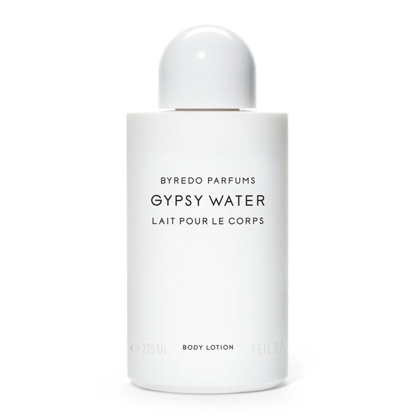 Gypsy Water - Body Lotion 7.6oz by Byredo