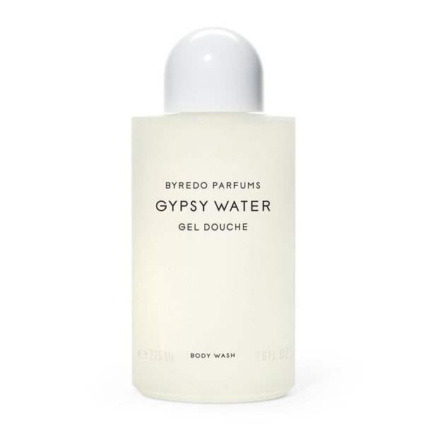 Gypsy Water - Body Wash 7.4oz by Byredo
