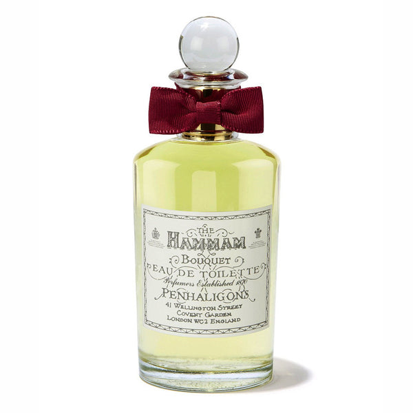 Hammam Bouquet - EdT 3.4oz by Penhaligon's