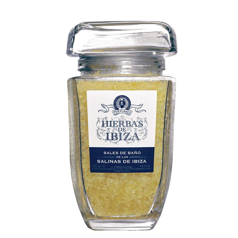 Bath Salt | Hierbas de Ibiza Collection | Aedes.com