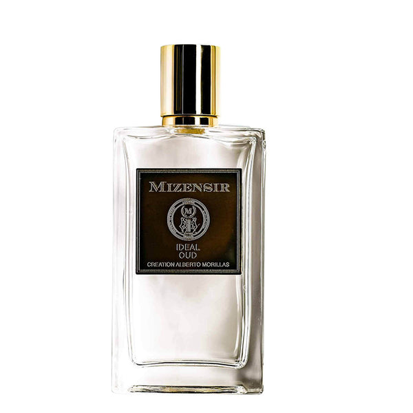 Ideal Oud - Eau de Parfum 3.4oz  by Mizensir