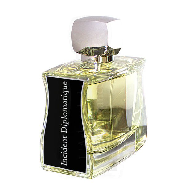 Incident Diplomatique - Eau de Parfum 3.4oz