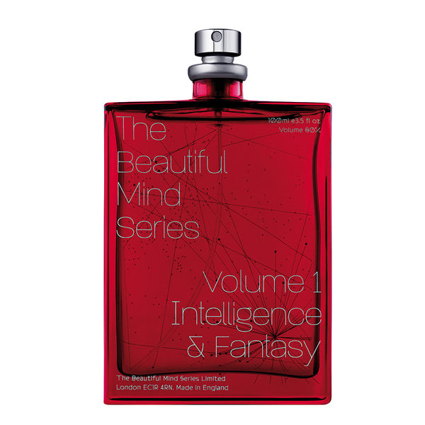 Intelligence & Fantasy Vol.1 - Eau de Parfum 3.4oz by The Beautiful Mind