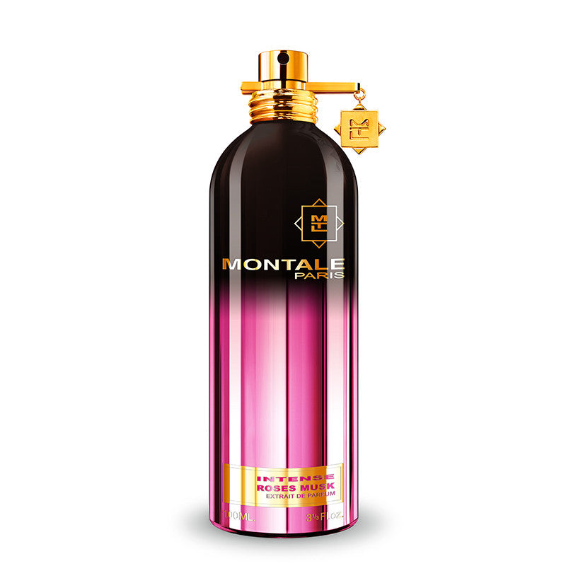 Intense Roses Musk - EdP 3.4oz By Montale
