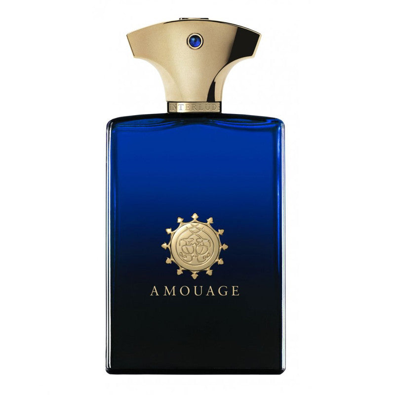 Interlude (Man) - EdP 3.4oz by Amouage