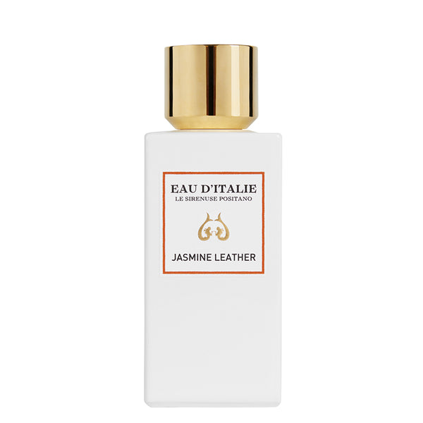 Jasmine Leather EdP 3.4oz Eau d'Italie
