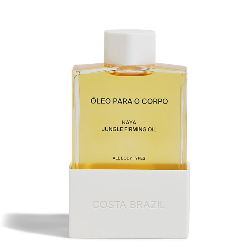 Óleo Para O Corpo | Kaya Jungle Firming Body Oil by Costa Brazil