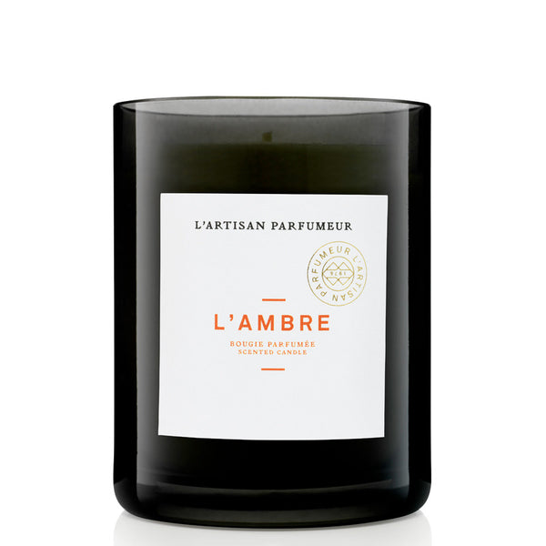 L'Ambre Candle | L'Artisan Parfumeur Collection | Aedes.com