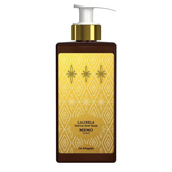 Lalibela - Body Wash 8.5oz